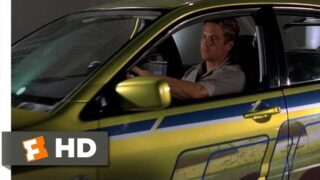2 Fast 2 Furious (2003) – Pink-Slip Race Scene (5/9)   Movieclips