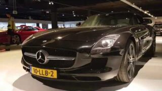 AMAZING RARE PRIVATE CAR COLLECTION! SUPERCARS, CLASSIC, VINTAGE AND ANTIQUE CARS