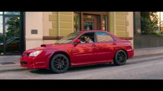 BABY DRIVER – 6-Minute Opening Clip