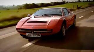Budget Supercars Part 1 | Top Gear | BBC