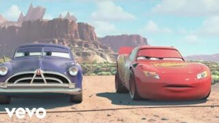 Cars – Race to The Moon (2017) – Music video – Vevo Movie Clip