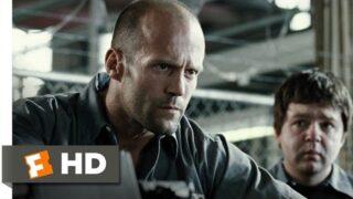Death Race (3/12) Movie CLIP – Rules of Death Race (2008) HD