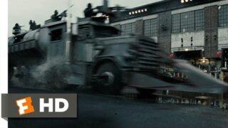 Death Race (9/12) Movie CLIP – The Dreadnought (2008) HD