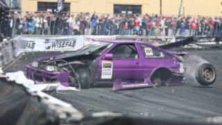 Drift Crash And Fails Compilation 2018