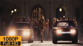 Fast and Furious 6 Letty Vs Dom 1080p HD