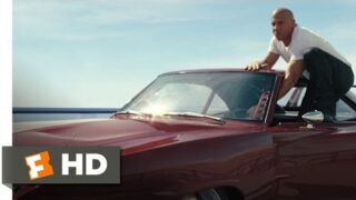 Fast & Furious 6 (8/10) Movie CLIP – Dom Saves Letty (2013) HD