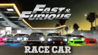 FAST & FURIOUS CAR RACE |Movie Racing clip|RC Racing|SEVEN DAY ONE WEEK|