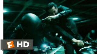 John Wick: Chapter 3 – Parabellum (2019) – Motorcycle Fight Scene (7/12)   Movieclips