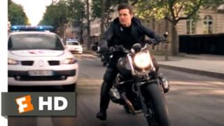 Mission: Impossible – Fallout (2018) – Motorcycle Chase Scene (4/10)   Movieclips