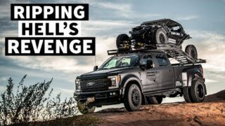 Moab at Speed!! Ken Block's Guide to Awesome Can-Am Riding Spots: Moab, Utah