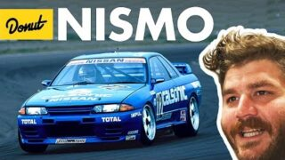 NISMO – Everything You Need to Know | Up to Speed | Donut Media