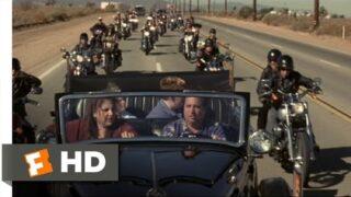 Rat Race (8/9) Movie CLIP – Hitler's Car (2001) HD