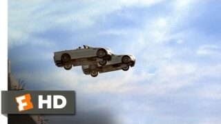 Taxi (2004) – Chase to the Airport Scene (3/3) | Movieclips