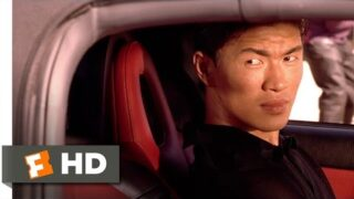 The Fast and the Furious (2001) – Jesse Races Tran Scene (6/10)   Movieclips