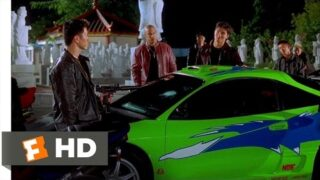 The Fast and the Furious (2001) – Meet Johnny Tran Scene (3/10)   Movieclips