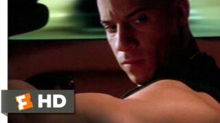 The Fast and the Furious (2001) – The Night Race Scene (1/10)   Movieclips