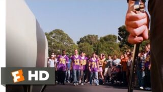 The Fast and the Furious: Tokyo Drift (1/12) Movie CLIP – Pre-race Tussle (2006) HD
