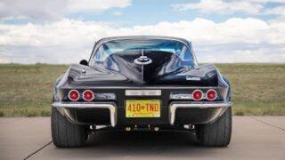 The Supercar Destroyer – 1967 LT1 C2 Corvette