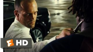 Transporter 2 (1/5) Movie CLIP – Jacking the Carjackers (2005) HD