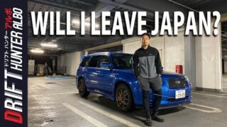 WILL I LEAVE JAPAN? | Ask Albo Ep. 1