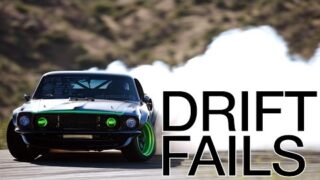 AWESOME Drift Cars Fails And Crashes Compilation #7