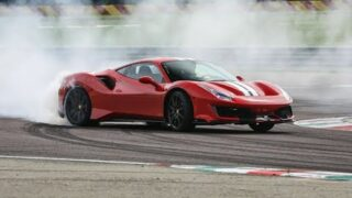 BEST SUPERCAR DRIFTING COMPILATION 2020 – Ferrari, Lamborghini, McLaren