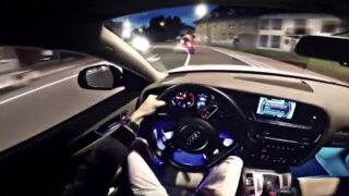 CRAZIEST Skilled Drivers in Traffic | illegal Street Race Compilation
