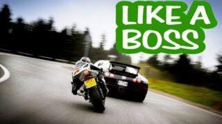✨ Like a Boss – Insane Driving & Riding Skills! ✨