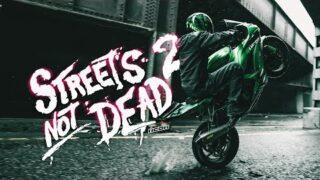 ICON – Street's Not Dead 2