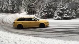 PEOPLE ARE AWESOME (INSANE DRIFTING)