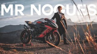 Pursuit of Happiness – Mr Nogues II