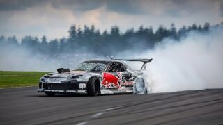 Street Drifting Fails and Wins Compilation EVER