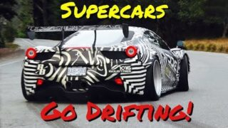 SUPERCARS GO DRIFTING! | Insane Drifting! Best Drift Compilation | Amazing Drift Skills