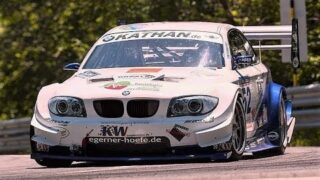 12.000Rpm BMW 134 Judd V8 with F1 Sound || Legendary Monster of Georg Plasa