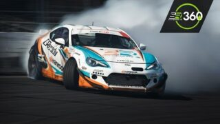 360° Scion FR-S Drift with Ken Gushi (Scion Racing)