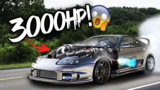 Crazy TURBO CARS That WILL Blow Your MIND! *EPIC!*