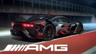 Mercedes-AMG Project ONE   After Work with Lewis Hamilton