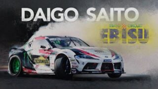 "DAIGO SAITO'S FULL PERFORMANCE AT ""EBISU"".D1GP 2020"
