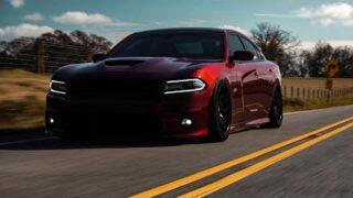 S T A Y  F L Y  3 9 2 |  Dodge SRT 392 Charger 4K