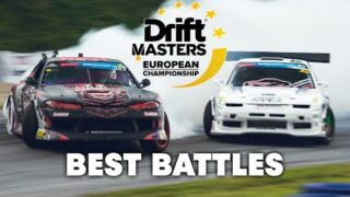 These Are The Best Drift Battles of 2019 | Drift Masters European Championship