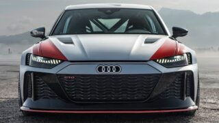 THE INSANE 2021 AUDI RS6 GTO – EXCLUSIVE SHOOT – CRAZIEST AUDI CONCEPT EVER? Homage to IMSA GTO