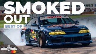 Best Drift runs at Goodwood | Festival of Speed 2021