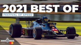 Full highlights   Festival of Speed 2021