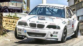 SCREAMING 9.000Rpm BMW M3 E46    INSANE Driving & Sound