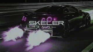 Skeler – N i g h t D r i v e スケラー PART II (Phonk x Wave ID Mix)