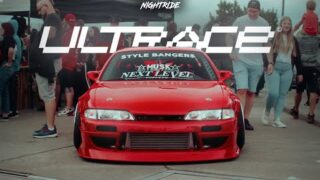 ULTRACE 2021 | Next Level special | NIGHTRIDE  4K