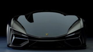 2022 Lamborghini 'Fantazma'