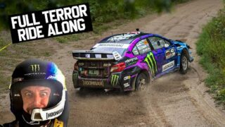 Ken Block's Crash Course in Rally Notes: Will Zac Get Redemption From Last Year's Fail?