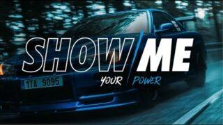 Nissan Skyline R34 | SHOW ME / your power | Cinematic