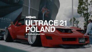 Rotiform at Ultrace 21 | Wroclaw, Poland | 4K